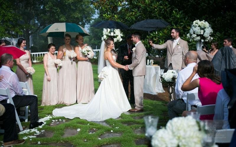 wet wedding day 4