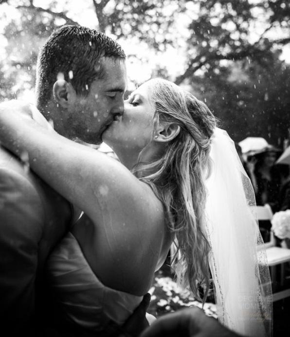 wet wedding day 6