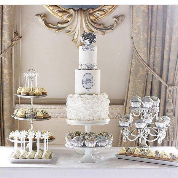 Tara O'Farrell's wedding 4