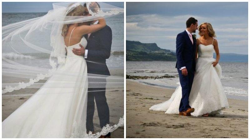 Real Irish Wedding 6