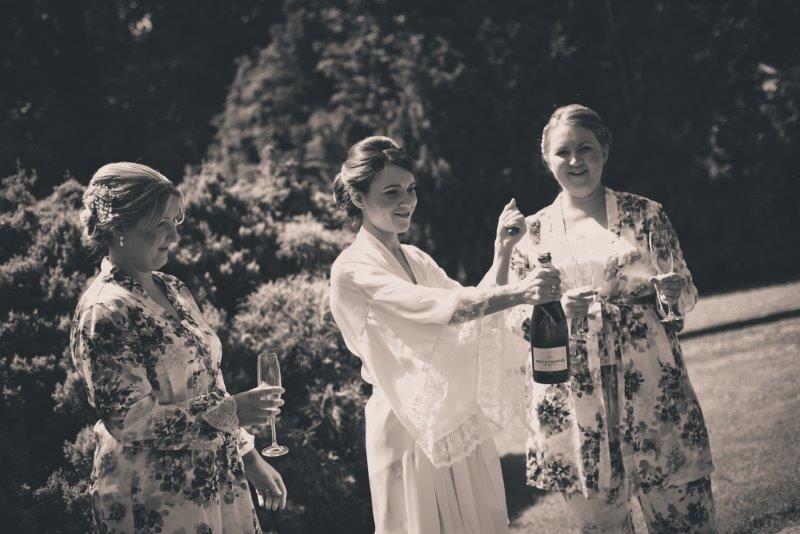 Real Irish Wedding 13