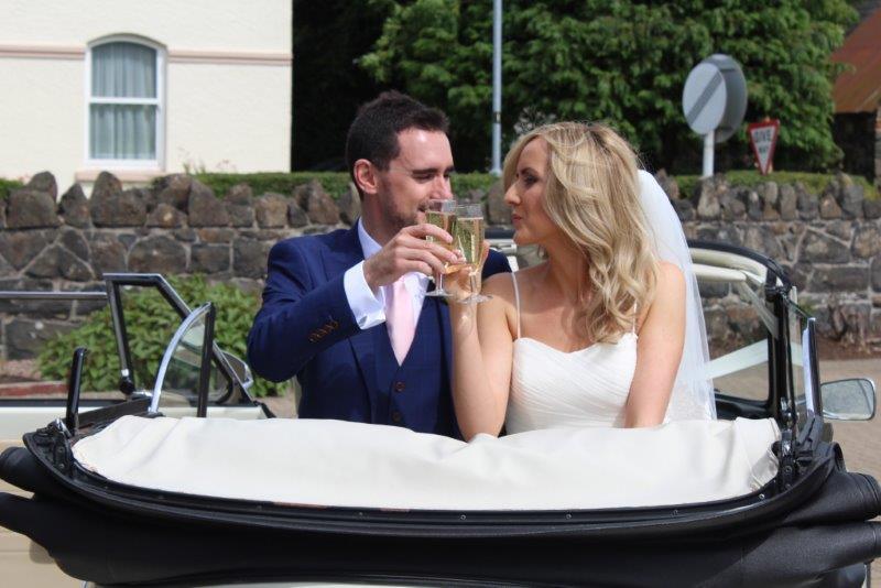 Real Irish Wedding 8