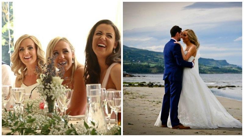 Real Irish Wedding 11