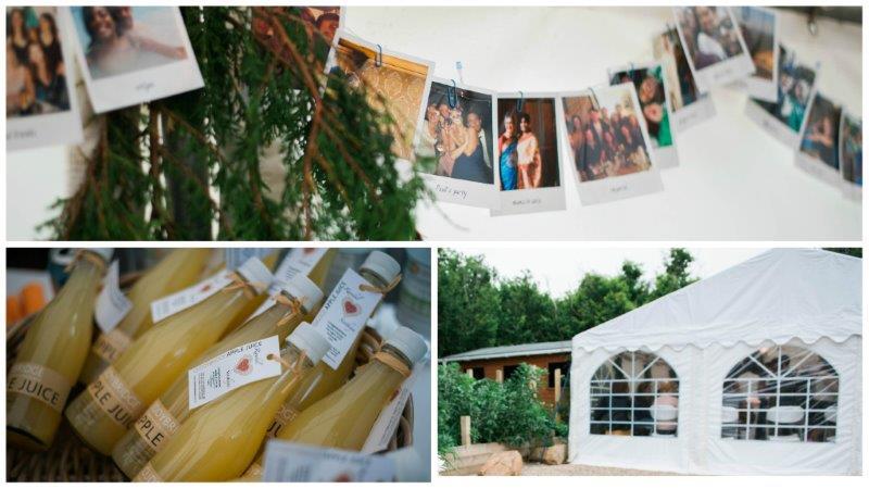 marquee wedding 4