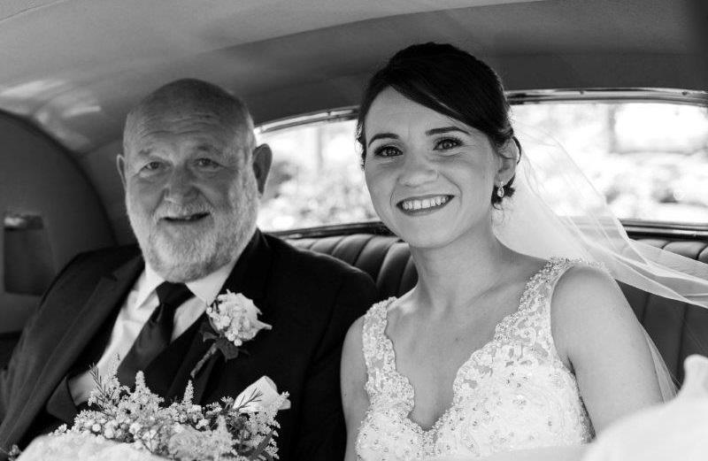 Real Irish Wedding 3