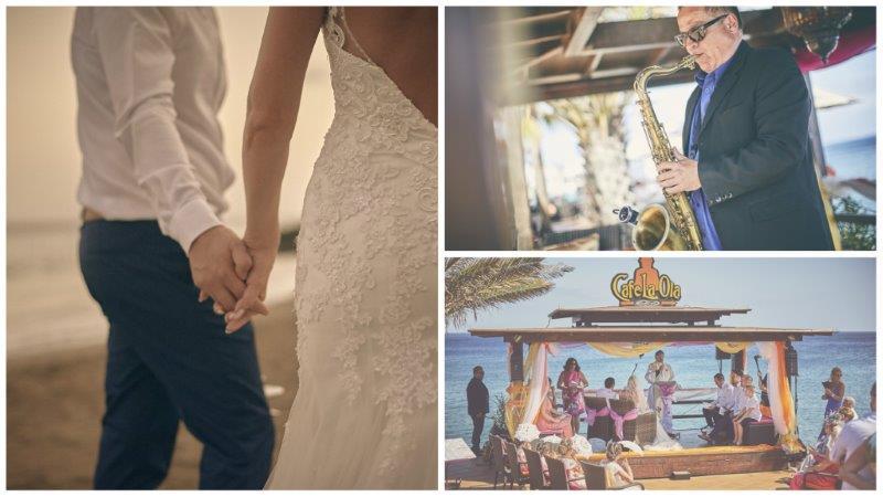 Lanzarote wedding 4