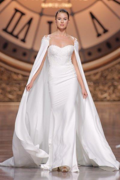 Bridal fashion 2017 2