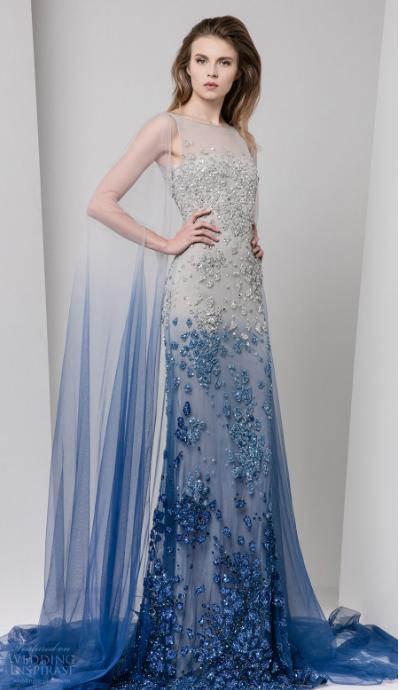Bridal fashion 2017 3