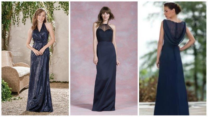 jewel bridesmaid dresses 3