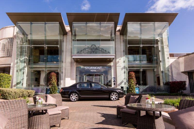 Stormont Hotel 7