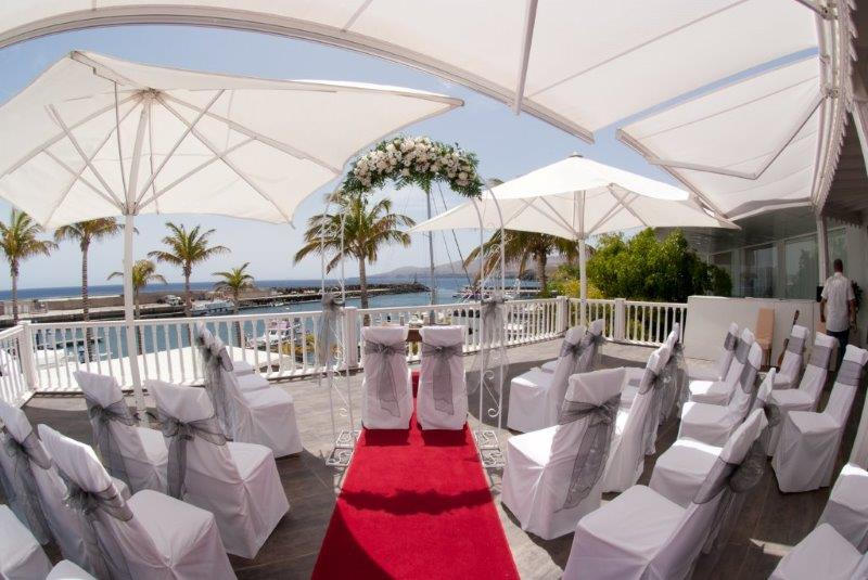 Weddings Lanzarote