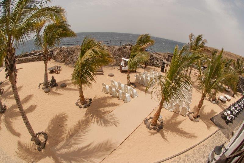 Wedding Lanzarote