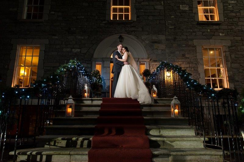 Irish winter wedding venues 2