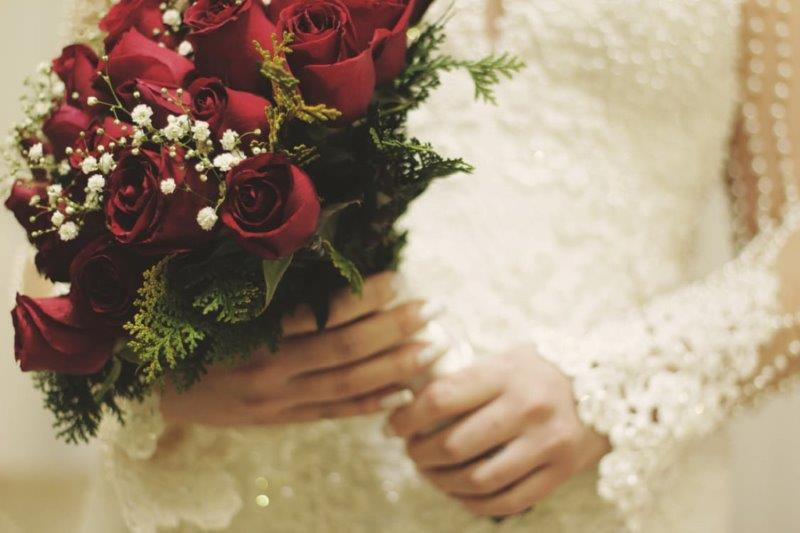How to begin wedding planning 8