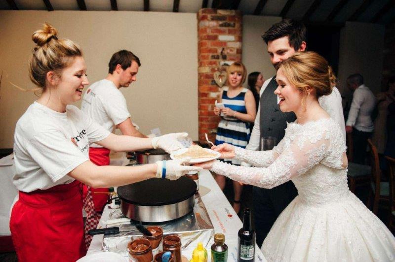 Mohan's Wedding Services