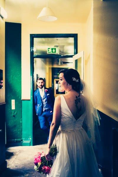 Real Irish Wedding 2