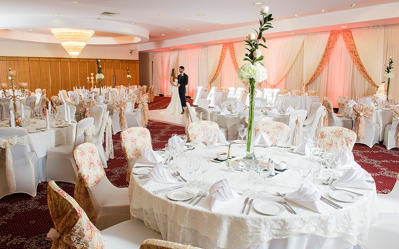 Irish winter wedding venues 6
