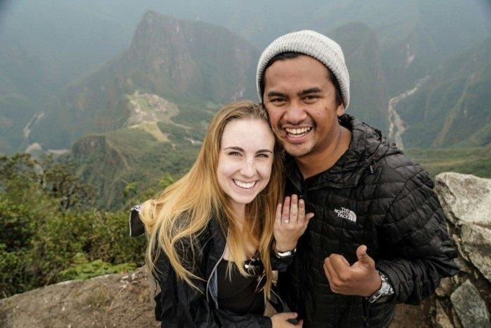 Top 20 places to Propose