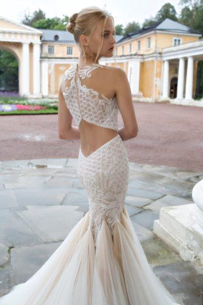 Top 10 Fishtail Wedding Dresses | Wedding Journal