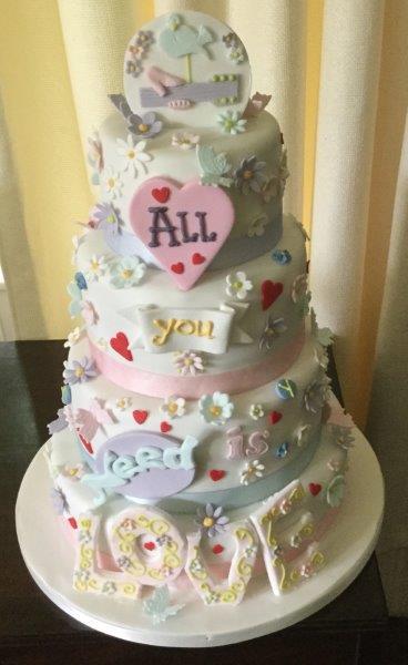Sarah Jane's Cakes