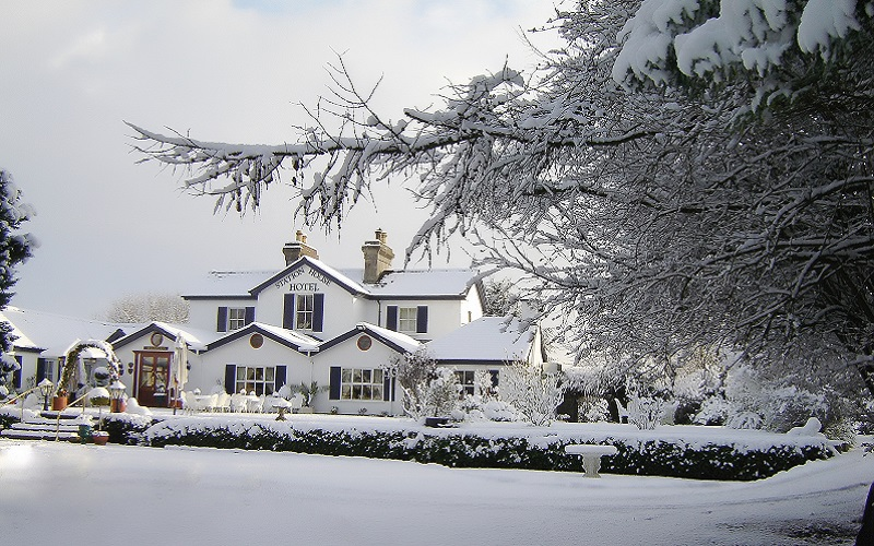 Irish winter wedding venues 11