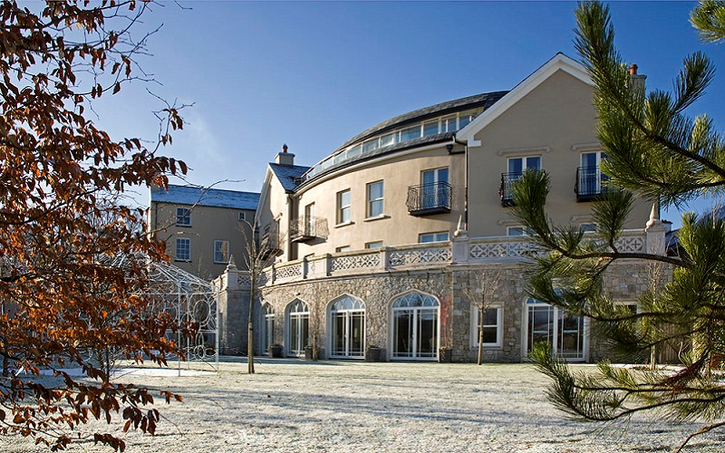 Irish winter wedding venues 5
