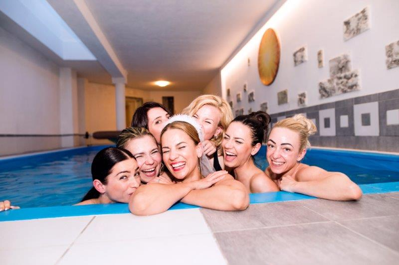 popular hen party destinations 2017 2