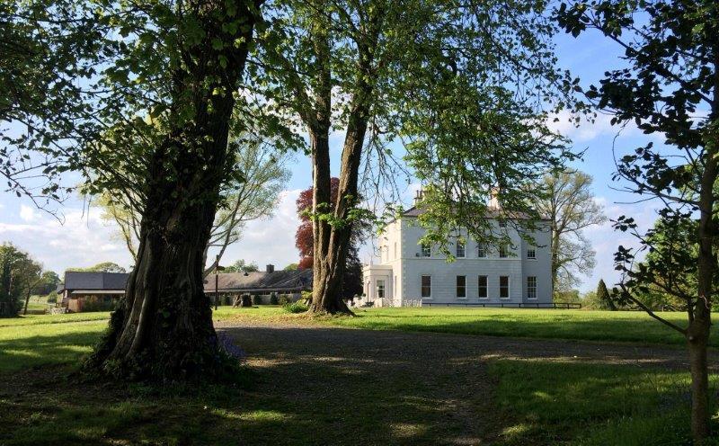Boyne Hill House Estate 4