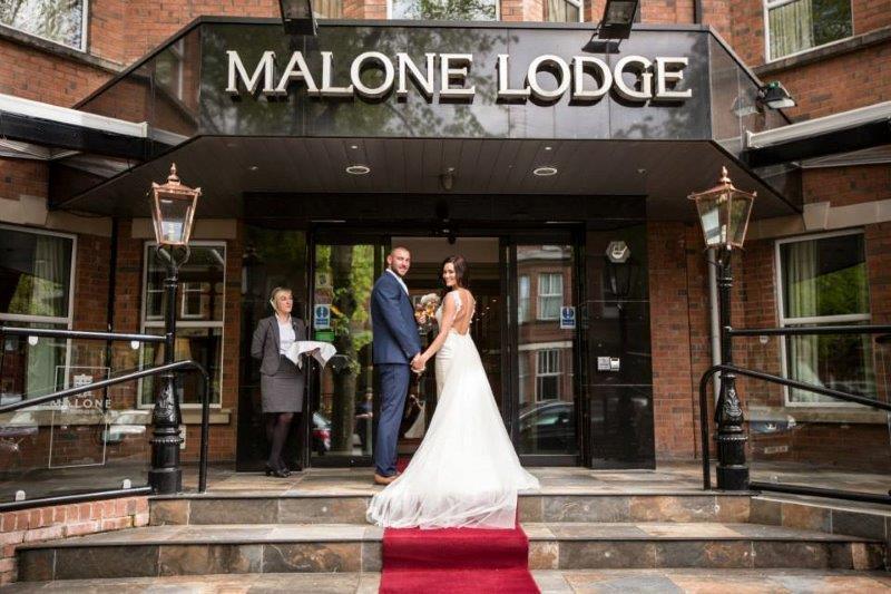 Malone Lodge