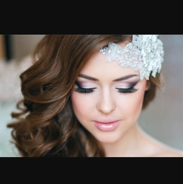 Sarah Dowling makeup 3