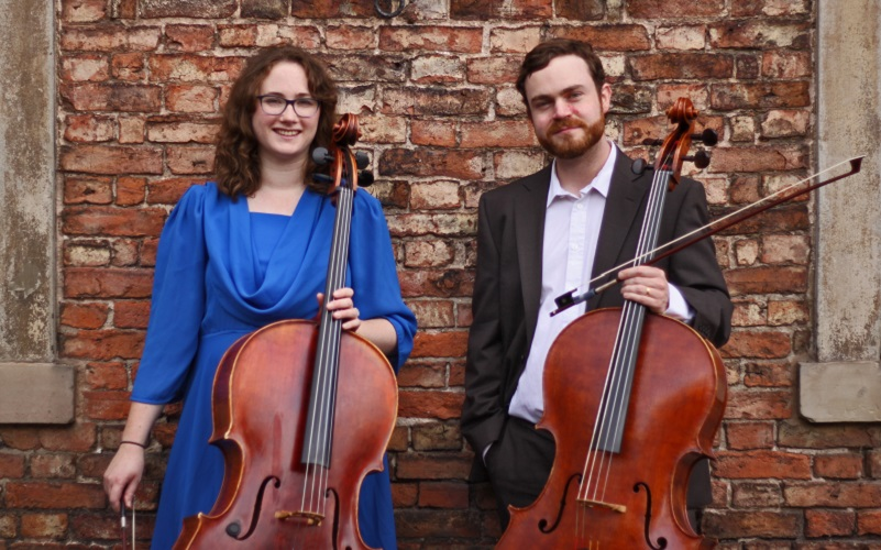 The Cellists 5