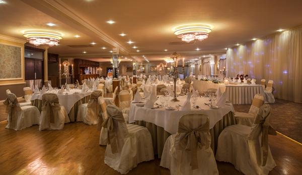 Woodford Dolmen Hotel 3