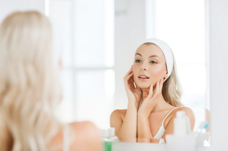 Beauty Treatment Ultherapy