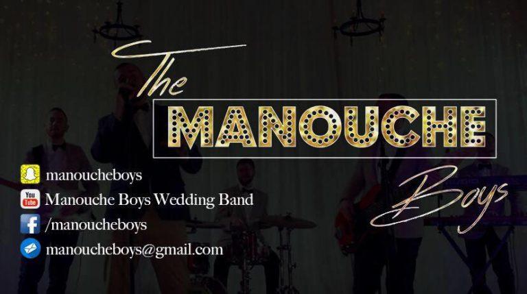 wedding band Ireland