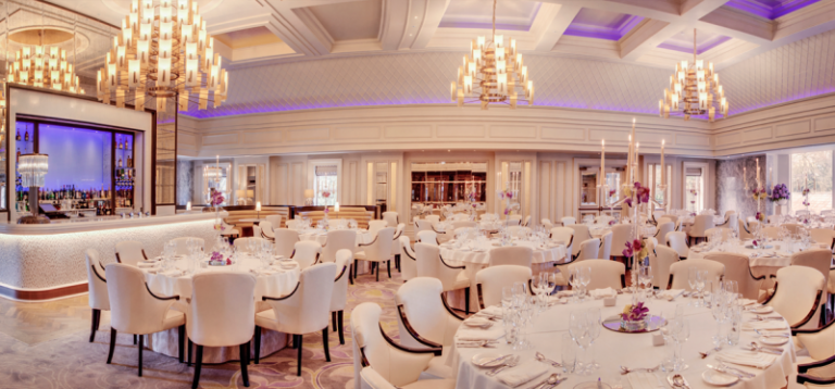 Hotel wedding venues Northern Ireland