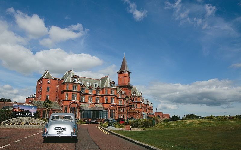 Slieve Donard Hotel & Spa