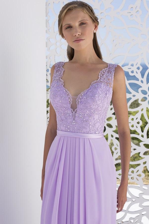 purple bridesmaid dress 2