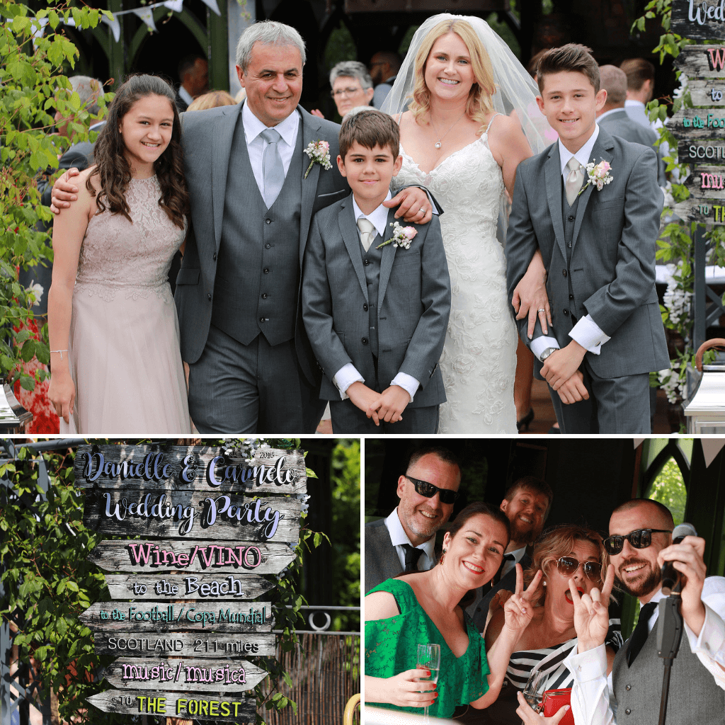 Danielle-and-Carmelo-Real-Life-Wedding-1