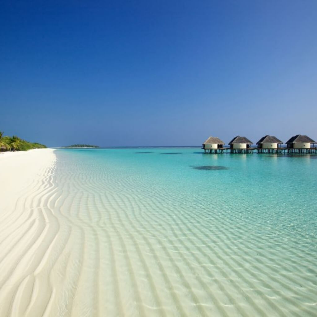 Sun Island Beach Maldives: Top Ten Beaches For The Perfect Honeymoon