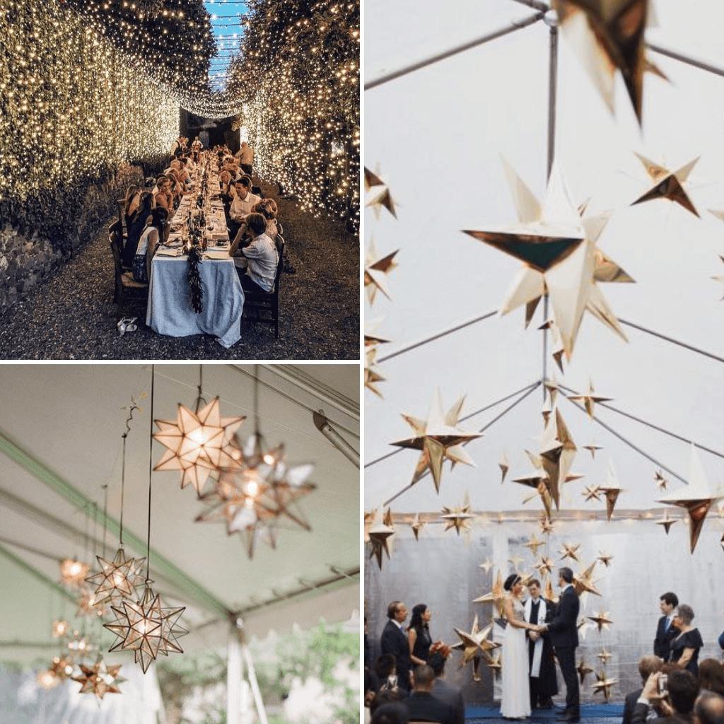 Celestial-Wedding-Theme-Lighting
