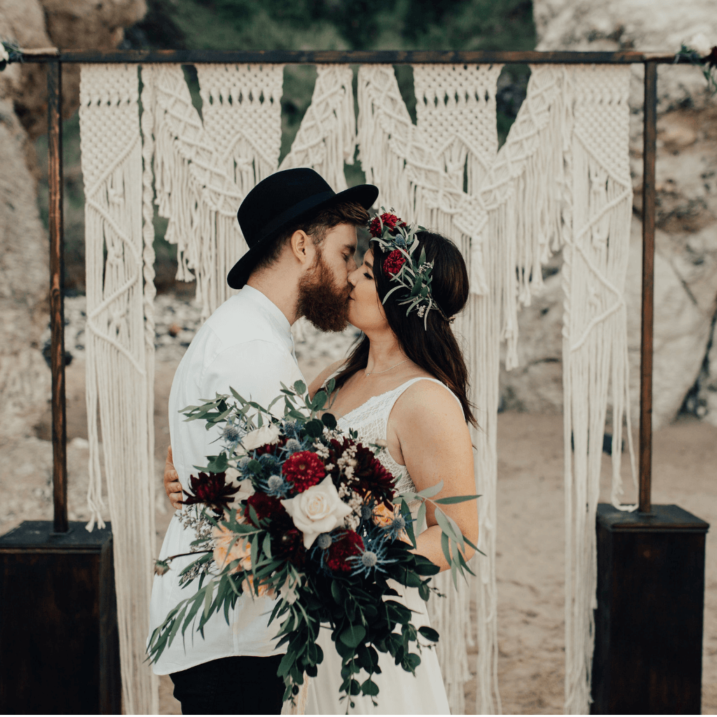 Woven-Wedding-Trend-Martha-and-Pine-Photography