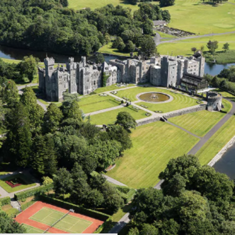 11-Hottest-Irish-Mini-Moon-Destinations-Ashford-Castle