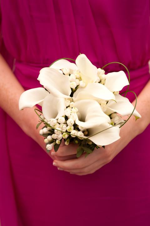 Bouquet by David McConkey