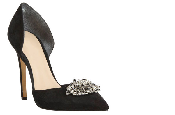 Shoes, £90, Dune