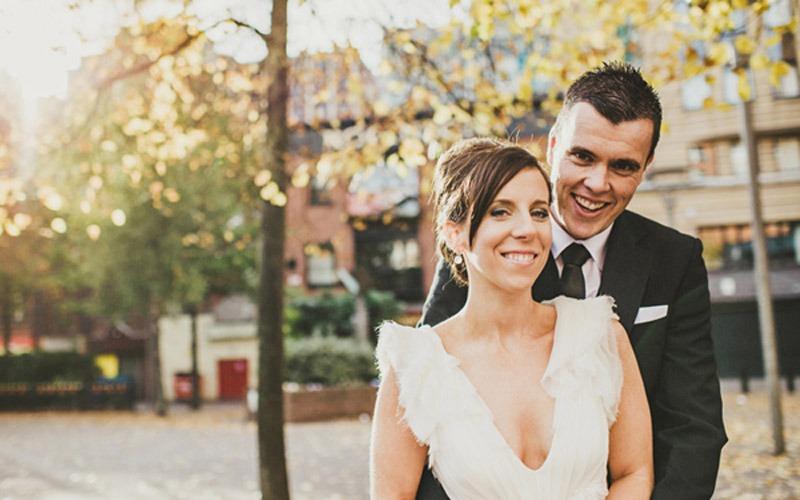 Real Irish Wedding: Laura Graham & Mark Nolan