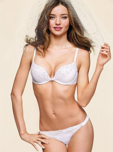 Miranda Kerr. Victoria's Secret