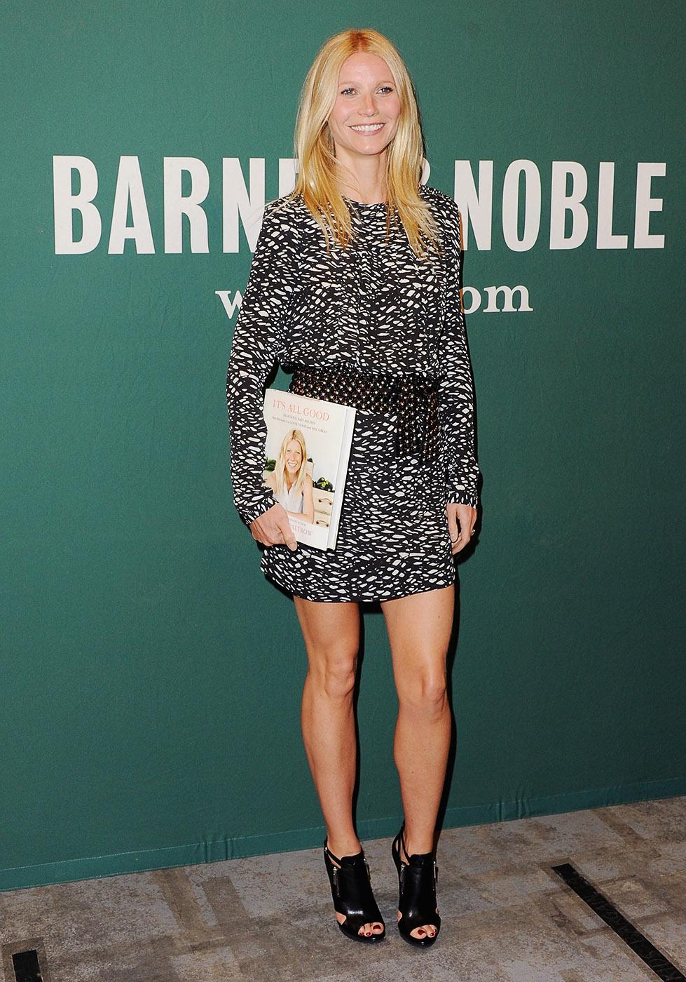Gwyneth Paltrow. Getty images