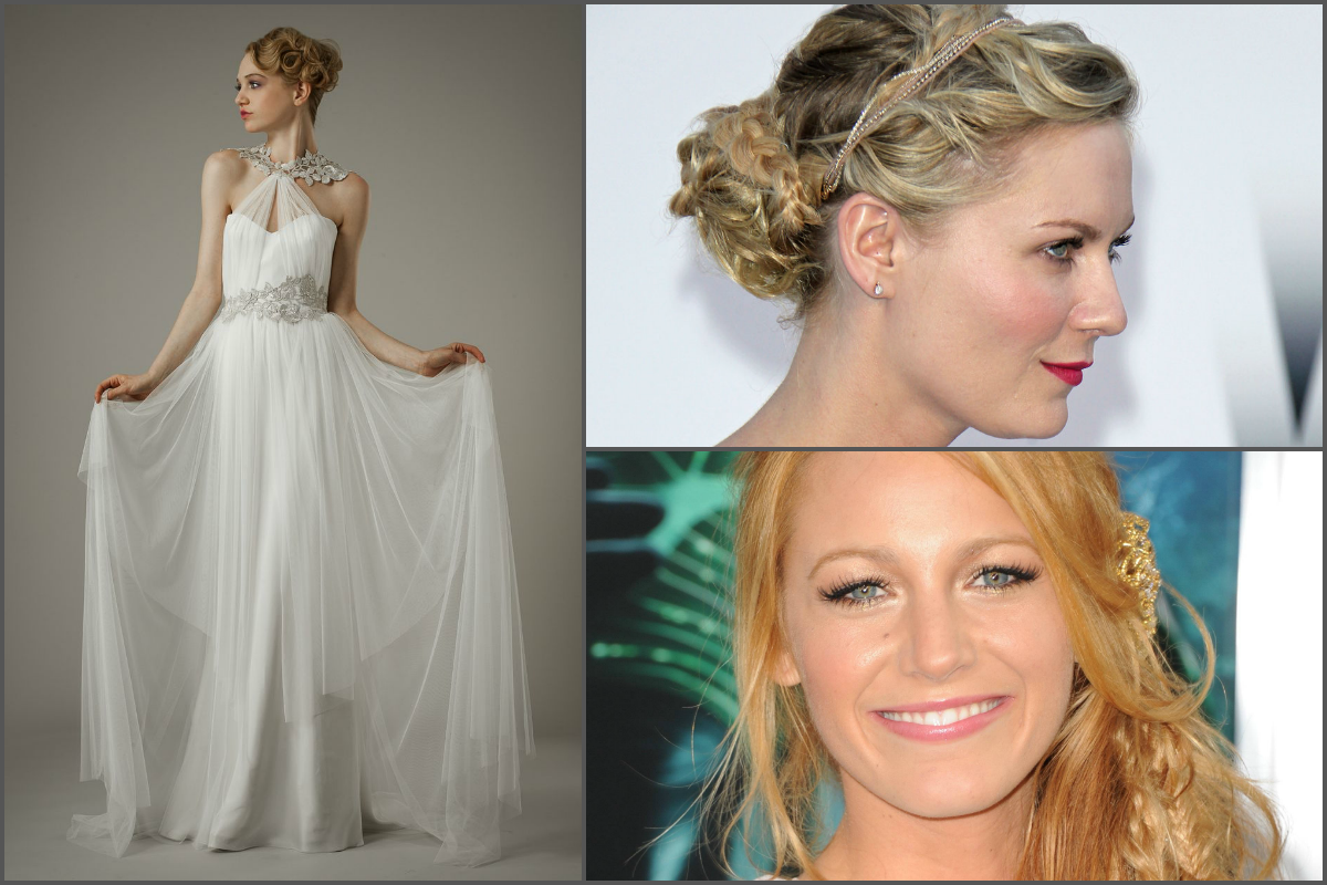 How To Maintain Your Wedding Hairstyle: Bridal Hairstyle Guide