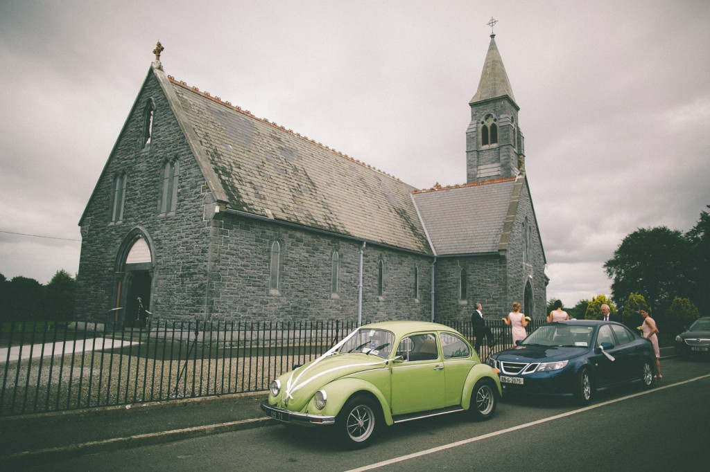 Real irish Wedding Coolbawn Quay Tipperary