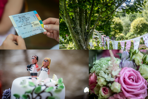 Real Irish Wedding Larchfield Estate Lisburn 3